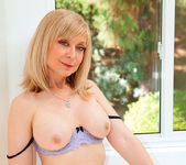 Nina Hartley - Glass Dong - Anilos 3