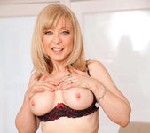 Nina Hartley - Sexy Lingerie 3