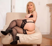 Nina Hartley - Sexy Lingerie 5