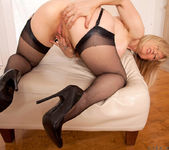 Nina Hartley - Sexy Lingerie 11