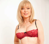 Nina Hartley - Silver Toy - Anilos 7