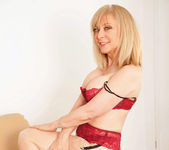 Nina Hartley - Silver Toy - Anilos 11