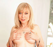 Nina Hartley - Silver Toy - Anilos 13