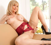 Nina Hartley - Silver Toy - Anilos 16