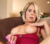 Jenny Mason - Pink Vibrator 25