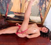 Penelope - Tabletop Rubbing 11