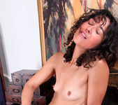 Penelope - Tabletop Rubbing 14
