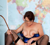 Foxy - Hot Teacher - Anilos 9