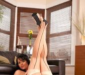 Leah - Couch Rub - Anilos 24