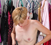 Mindy - Playing Dressup - Anilos 6