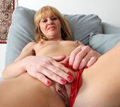 Josie - Polkadot Pussy - Anilos 8