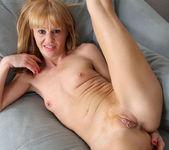 Josie - Polkadot Pussy - Anilos 10