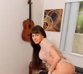 Alexandra Silk - Pantyhose Housewife 8