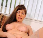 Alexandra Silk - Pantyhose Housewife 18