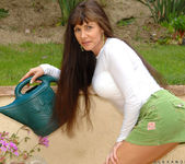 Alexandra Silk - Outdoor Milf 3