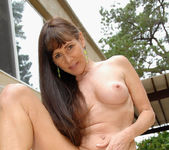 Alexandra Silk - Outdoor Milf 22