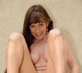 Alexandra Silk - Outdoor Milf 23