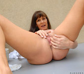 Alexandra Silk - Outdoor Milf 25