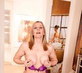 Tonya - Purple Bra - Anilos 15