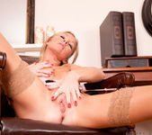 Louise Dakotah - Mature Secretary 24