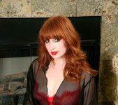 Amber Dawn - Sheer Dress - Anilos 2