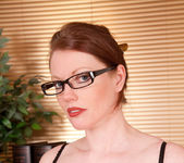 Holly Kiss - Office - Anilos 4