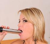 Jessie Fontana - Silver Toy 10