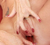 Honey Ray - Red Toy - Anilos 22