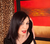 Michelle Bond - Red Toy - Anilos 11