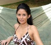 Nikki Daniels - Outdoor Cradle 8