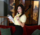 Lola Lynn - Horny Secretary 2
