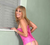 Jessica Sexxxton - Pink Corset 12