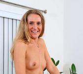 Sara James - Leapord Lingerie 7