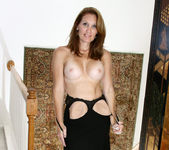 Crystal - Mature Pussy - Anilos 5
