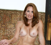 Crystal - Mature Pussy - Anilos 7