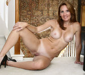 Crystal - Mature Pussy - Anilos 8