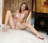 Crystal - Mature Pussy - Anilos 11