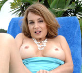 Rebecca Bardoux - Pool Side 17