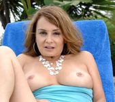Rebecca Bardoux - Pool Side 19