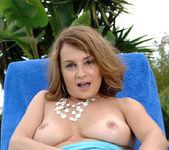 Rebecca Bardoux - Pool Side 23