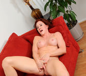 Catherine Desade - Red Sofa 13