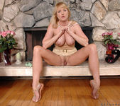 Bethany Sweet - Milf Upskirt 8