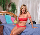 Jodi West - Bed Milf - Anilos 5