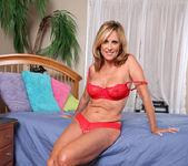 Jodi West - Bed Milf - Anilos 5