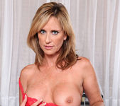 Jodi West - Bed Milf - Anilos 6