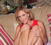 Jodi West - Red Toy - Anilos 2