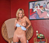 Jodi West - Big Dildo - Anilos 4