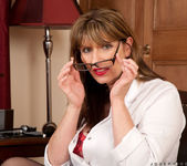 Josephine James - Milf Doctor 3