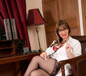 Josephine James - Milf Doctor 5