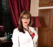 Josephine James - Milf Doctor 6